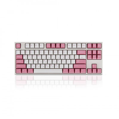 Leopold FC750R Light Pink